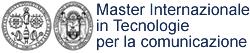 Master Internazionale (Italia-Argentina) in Tecnologie per la comunicazione